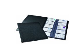 BUSSINESS CARD ALBUM DURABLE